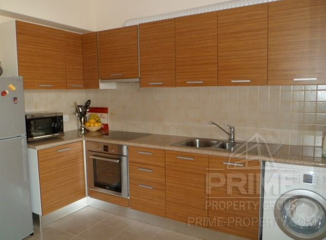 Cyprus property, Apartment for sale ID:7487