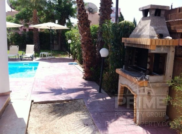 Cyprus property, Villa for holiday rent ID:7488