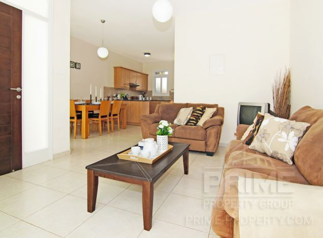 Cyprus property, Villa for holiday rent ID:7489