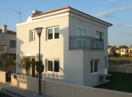 Cyprus property, Villa for rent ID:7490