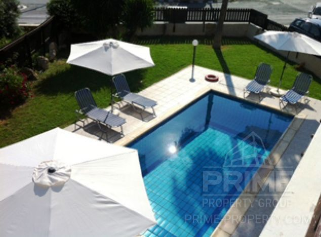 Cyprus property, Villa for holiday rent ID:7494