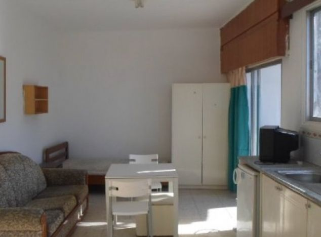 Studio 7495 on sell in Paphos