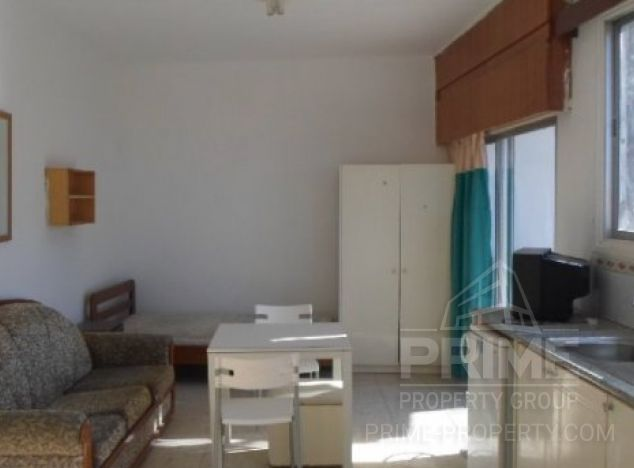 Cyprus property, Studio for rent ID:7495