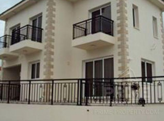 Cyprus property, Townhouse for rent ID:7499