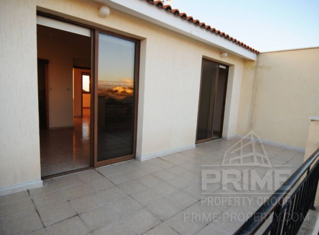 Cyprus property, Villa for rent ID:7500