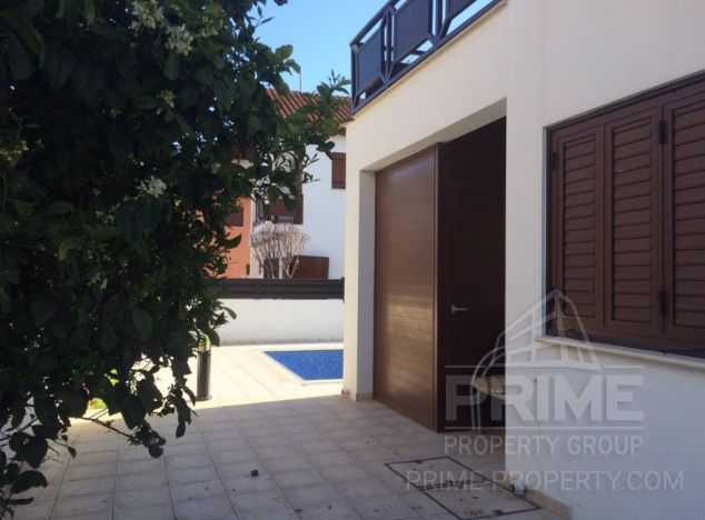 Cyprus property, Villa for rent ID:7501