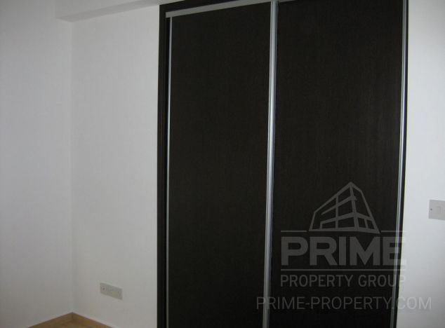 Cyprus property, Apartment for sale ID:7502