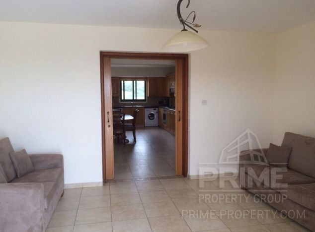 Cyprus property, Apartment for rent ID:7503