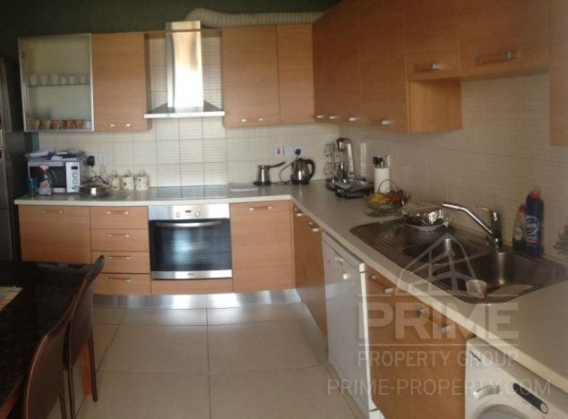 Cyprus property, Penthouse for sale ID:7504