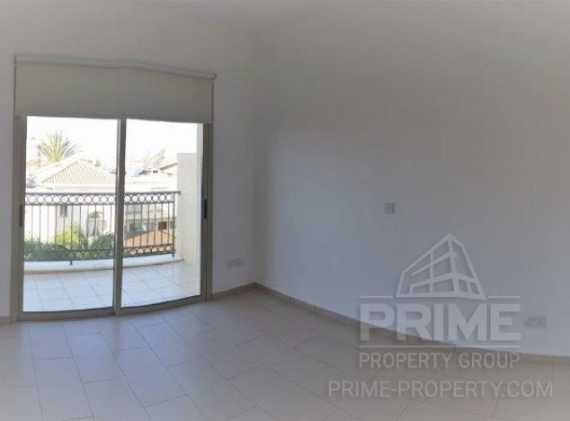 Cyprus property, Apartment for sale ID:7505
