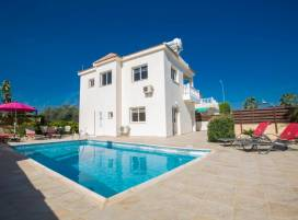 Cyprus property, Villa for holiday rent ID:7507
