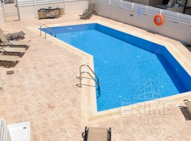 Cyprus property, Apartment for holiday rent ID:7508