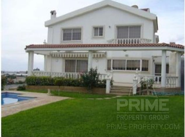 Cyprus property, Villa for sale ID:751