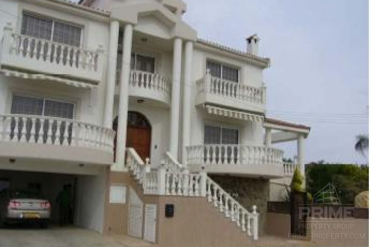 Предложение № 751 - Limassol, Villa 550 м2