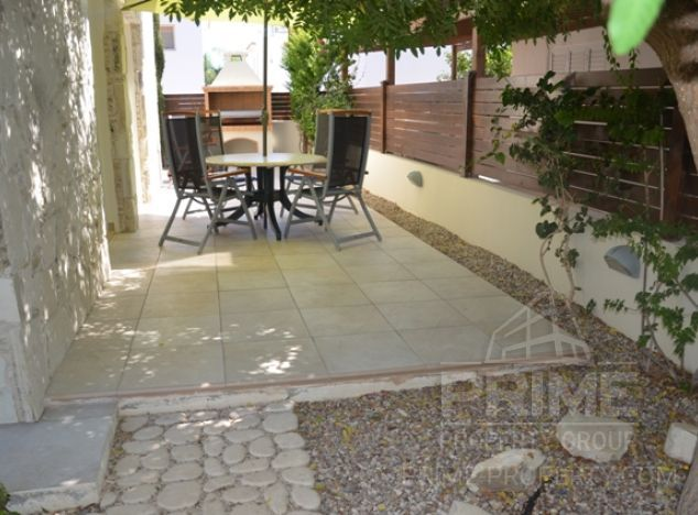 Cyprus property, Villa for holiday rent ID:7510