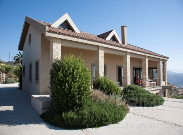 Cyprus property, Villa for sale ID:7511