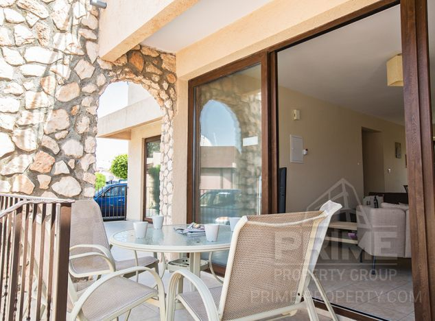 Cyprus property, Apartment for holiday rent ID:7512