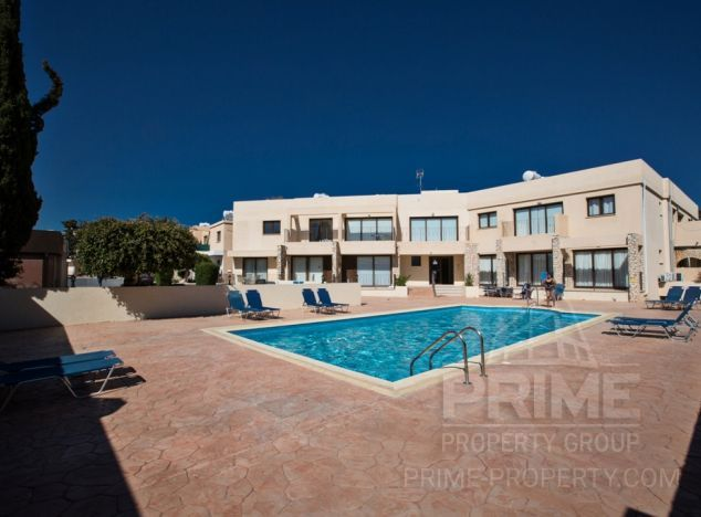 Cyprus property, Apartment for holiday rent ID:7513