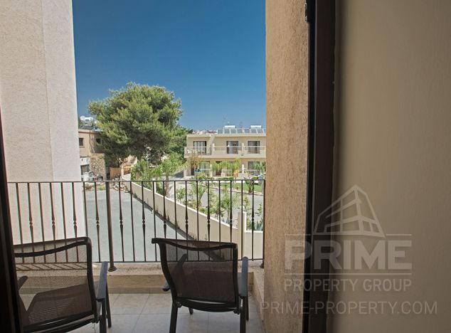 Cyprus property, Apartment for holiday rent ID:7514