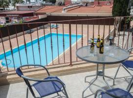 Cyprus property, Apartment for holiday rent ID:7515