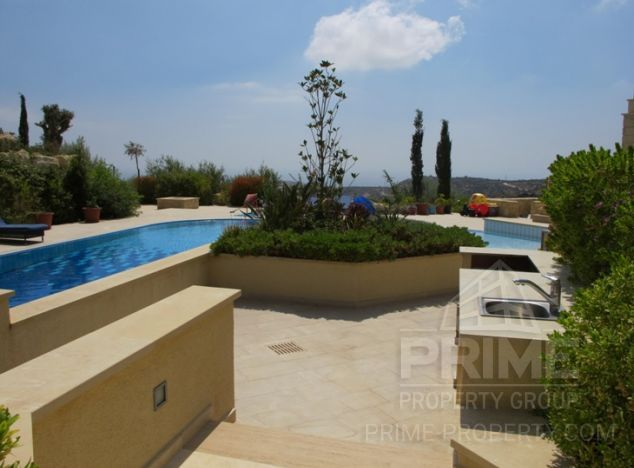 Cyprus property, Villa for sale ID:7517