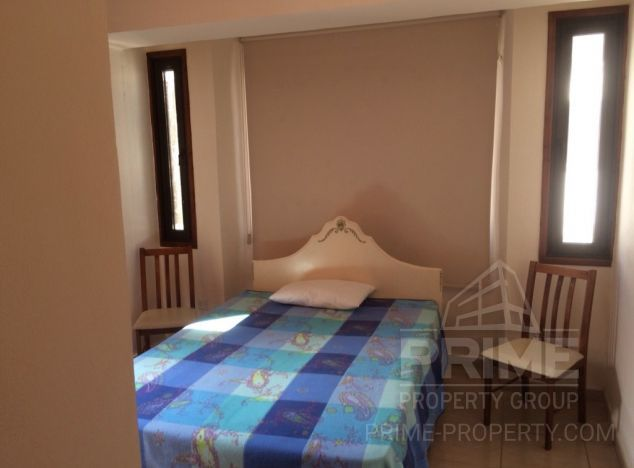 Cyprus property, Apartment for rent ID:7518