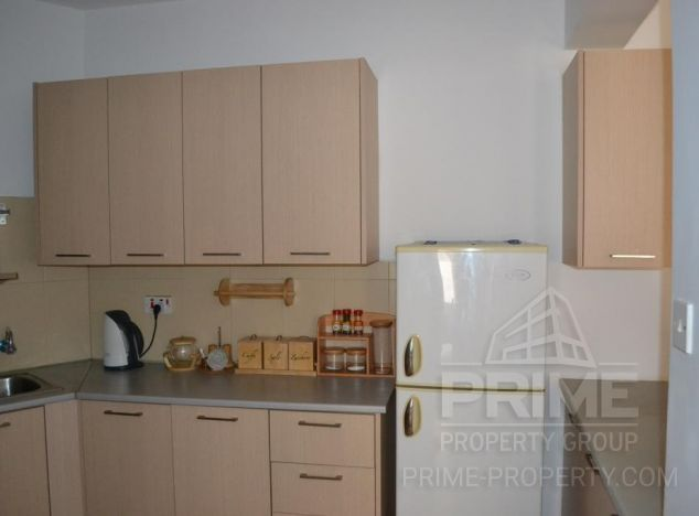 Cyprus property, Apartment for holiday rent ID:7519