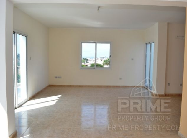 Cyprus property, Apartment for sale ID:7521