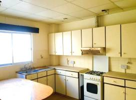 Cyprus property, Apartment for sale ID:7522
