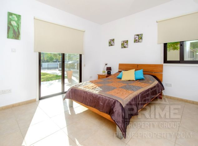 Cyprus property, Villa for holiday rent ID:7527