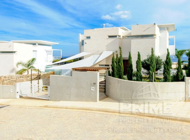 Cyprus property, Villa for holiday rent ID:7529