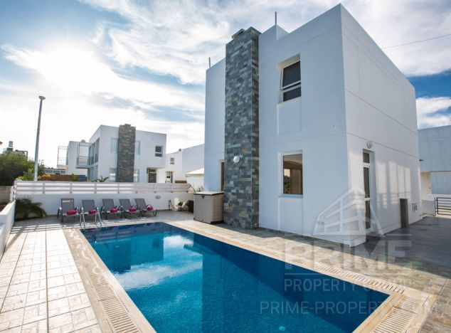 Cyprus property, Villa for holiday rent ID:7530