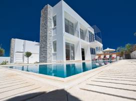 Cyprus property, Villa for holiday rent ID:7532