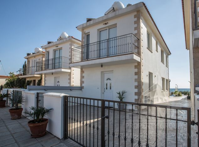 Cyprus property, Villa for holiday rent ID:7534