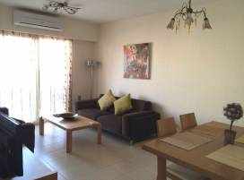 Property in Cyprus, Apartment for holiday rent ID:7535