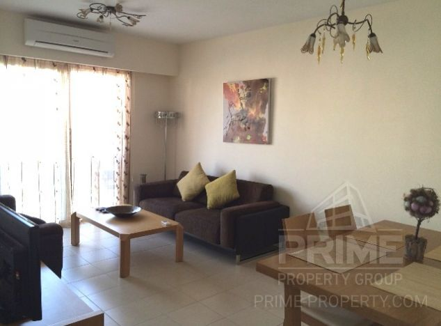 Cyprus property, Apartment for holiday rent ID:7535