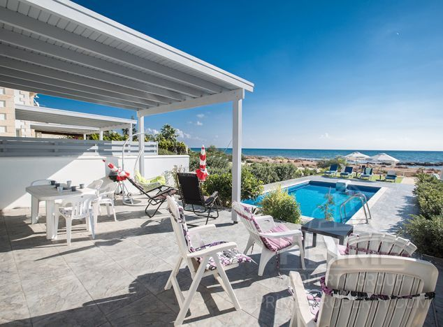 Cyprus property, Villa for holiday rent ID:7536