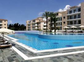 Cyprus property, Apartment for holiday rent ID:7538