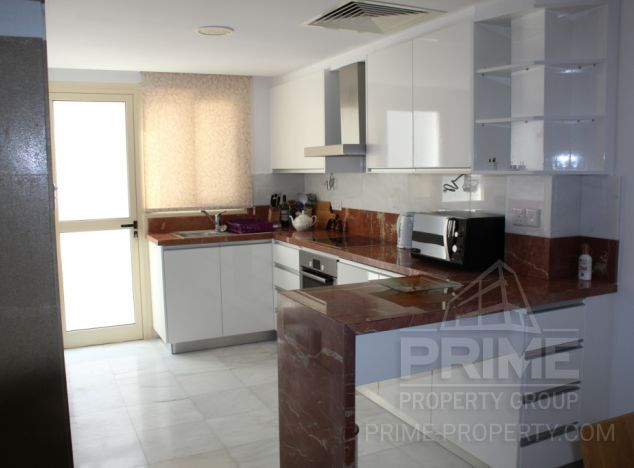 Cyprus property, Townhouse for holiday rent ID:7539