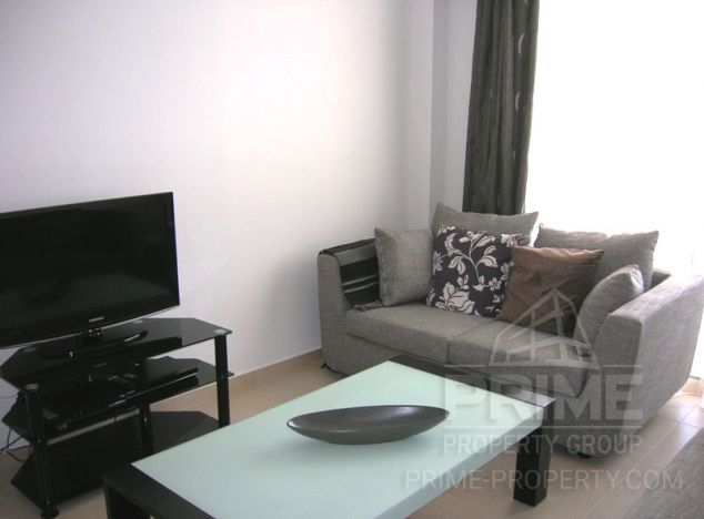 Cyprus property, Apartment for holiday rent ID:7541