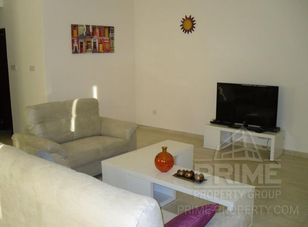 Cyprus property, Apartment for rent ID:7546