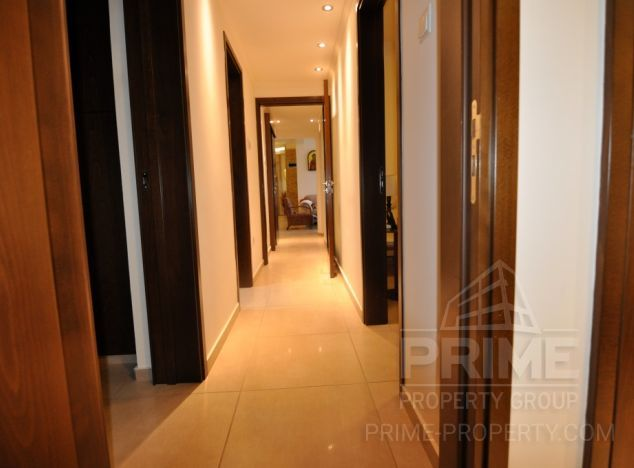 Cyprus property, Penthouse for sale ID:7548