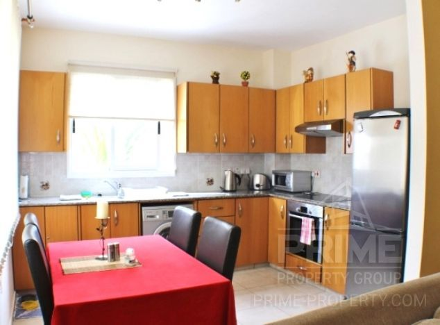 Cyprus property, Apartment for holiday rent ID:7549
