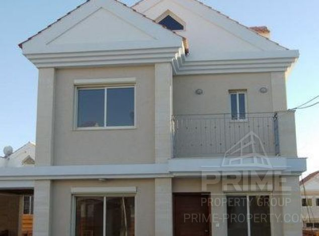 Cyprus property, Villa for sale ID:755