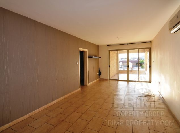 Cyprus property, Apartment for sale ID:7552