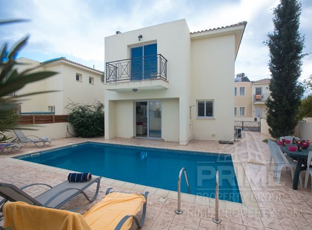 Cyprus property, Villa for holiday rent ID:7553