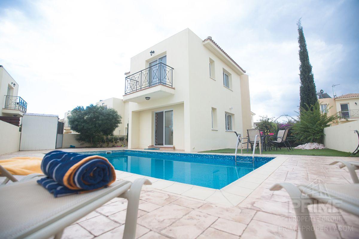 Предложение № 7554 - Protaras, Villa  м2