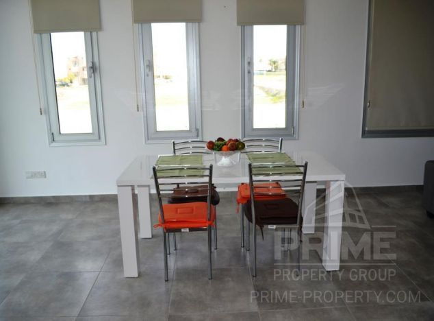 Cyprus property, Villa for sale ID:7556