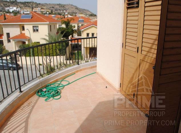 Cyprus property, Apartment for sale ID:7557