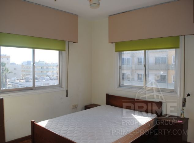 Cyprus property, Apartment for rent ID:7558